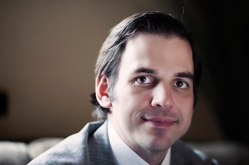 Daniel Turski